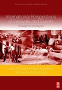 International Perspectives of Festivals and Events