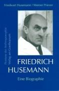 Friedrich Husemann