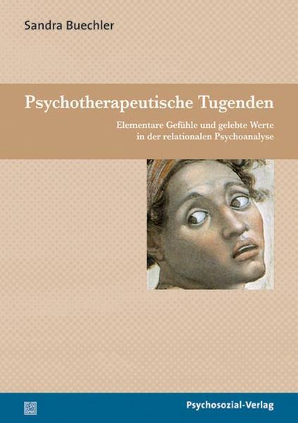 Psychotherapeutische Tugenden als Buch von Sand...