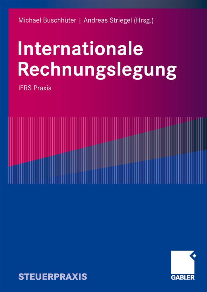 Internationale Rechnungslegung als Buch von Oli...