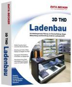 Aprisoft 3D THD Ladenbau. CD-ROM für Windows Vi...