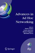 Advances in Ad Hoc Networking: Proceedings of the Seventh Annual Mediterranean Ad Hoc Networking Workshop, Palma de Mallorca, Spain, June 25-27, 2008