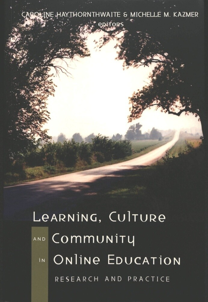 Learning, Culture and Community in Online Educa...