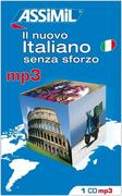 Assimil Italienisch ohne Mühe heute