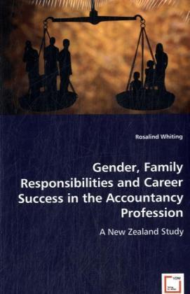 Gender, Family Responsibilities and Career Succ...