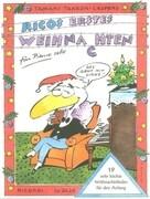 Ricos erstes Weihnachten