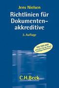 Richtlinien für Dokumentenakkreditive
