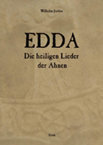 Die Edda als Buch von
