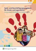 Spiel- und Beschäftigungsangebote für Kinder und Jugendliche