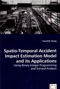 Spatio-Temporal Accident Impact Estimation Model and its Applications