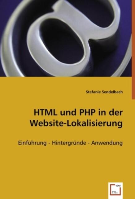 HTML und PHP in der Website-Lokalisierung als B...