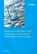 Financial Institutions and Corporate Governance: A Dynamic Model of Corporate Governance