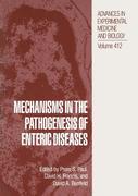 Mechanisms in the Pathogenesis of Enteric Diseases
