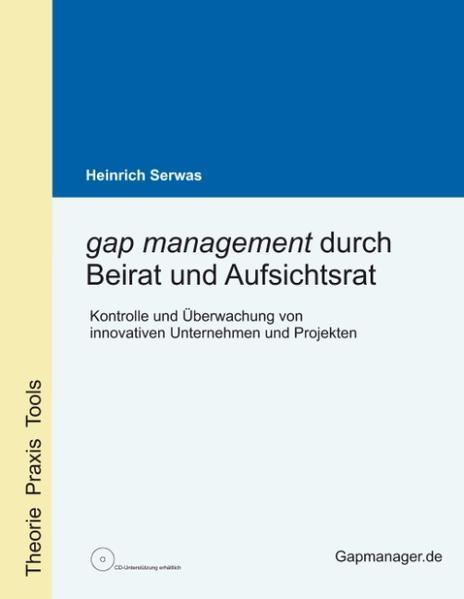 gap management durch Beirat und Aufsichtsrat al...