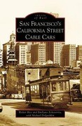San Francisco's California Street Cable Cars