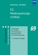 EG-Niederspannungsrichtlinie
