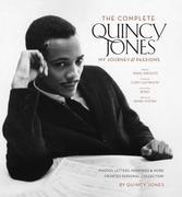 The Complete Quincy Jones: My Journey & Passions