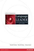 Language Leader Upper Intermediate Coursebook (with CD-ROM)