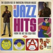 American Popular Music-The Jazz Hits From 1958-1