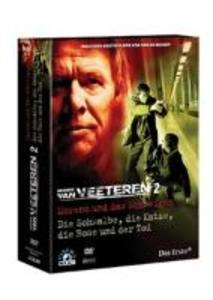 Van Veeteren - Moreno und das Schweigen & Die S...