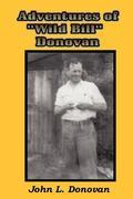 Adventures of Wild Bill Donovan
