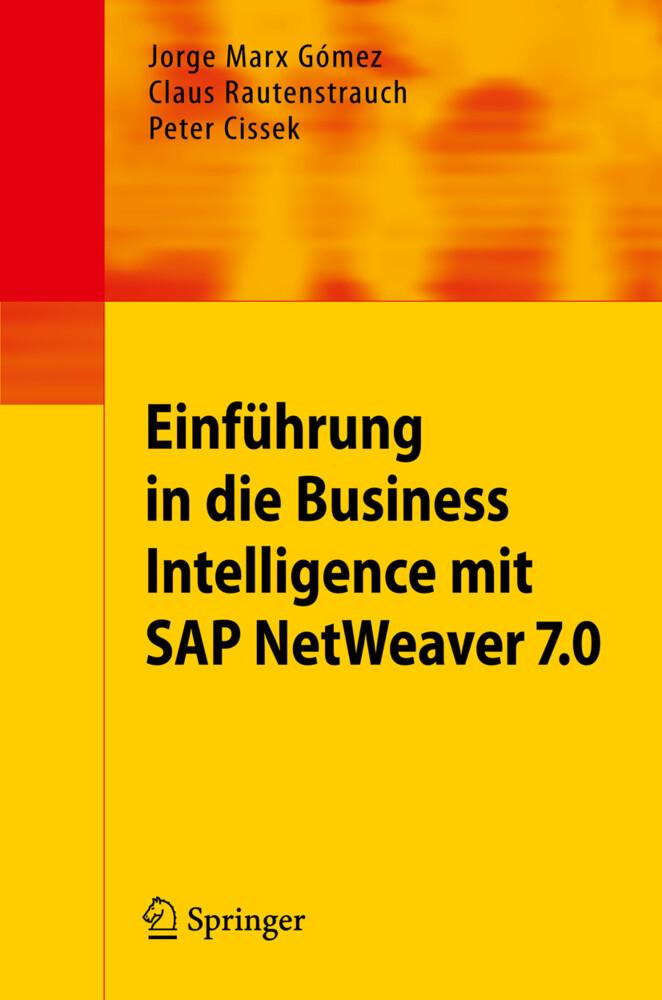 Einführung in die Business Intelligence mit SAP...