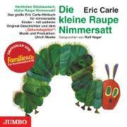 Nagel, R: Kleine Raupe Nimmersatt-Geburtstagsausgabe