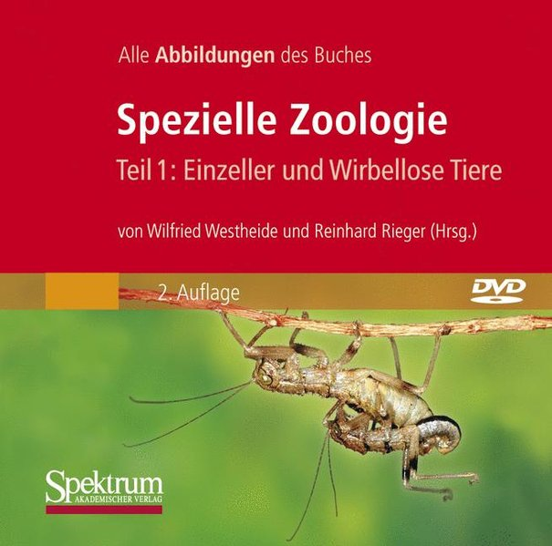 Spezielle Zoologie 1