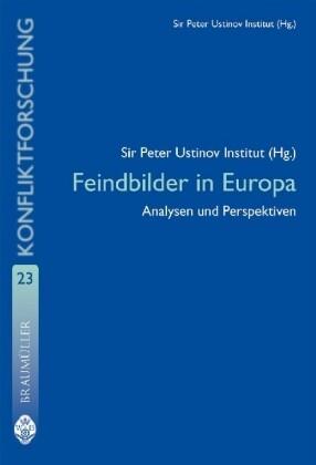 Feindbilder in Europa als Buch von