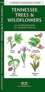 Tennessee Trees & Wildflowers: A Folding Pocket Guide to Familiar Species