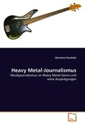 Heavy Metal-Journalismus