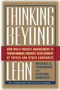 Thinking Beyond Lean