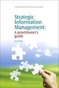 Strategic Information Management: A Practitioner's Guide