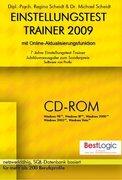 BestLogic® Einstellungstest-Trainer 2009