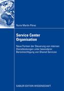 Service Center Organisation