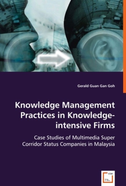 Knowledge Management Practices in Knowledge-int...