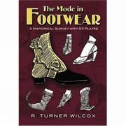 The Mode in Footwear