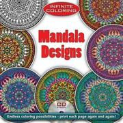 Mandala Designs [With CDROM]