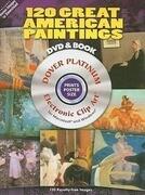 120 Great American Paintings