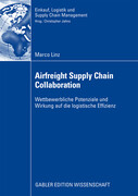 Airfreight Supply Chain Collaboration