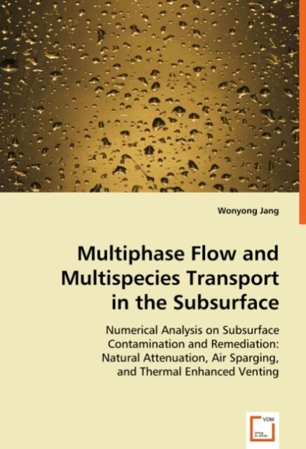 single and multiphase flow and transport These processes include single and multiphase flow, transport of heat and mass, and chemical reactions occurring in the pore space or at the fluid-solid interfaces papers may report on original research, discuss methodological aspects, review the current state of the art, or offer perspectives on future prospects.