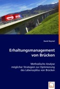 Erhaltungsmanagement von Brücken