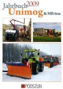 Jahrbuch Unimog & MBtrac 2009