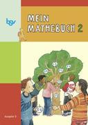 Mein Mathebuch D 2