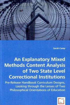 An Explanatory Mixed Methods Content Analysis O...