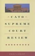 Cato Supreme Court Review