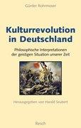Kulturrevolution in Deutschland