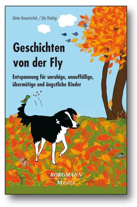 Geschichten von der Fly als Buch
