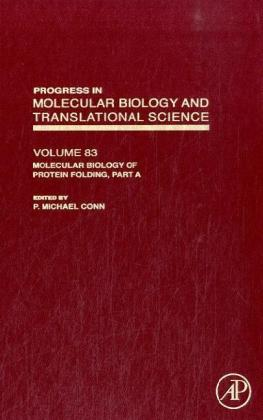 Molecular Biology of Protein Folding, Part A al...