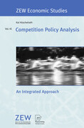 Competition Policy Analysis